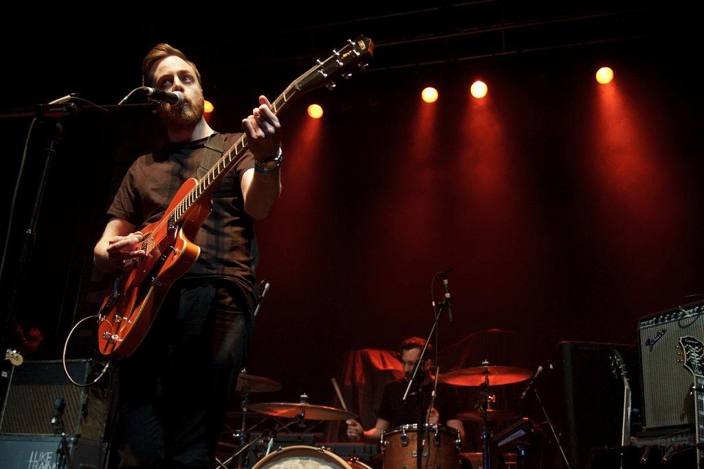 Live at Leeds 2012