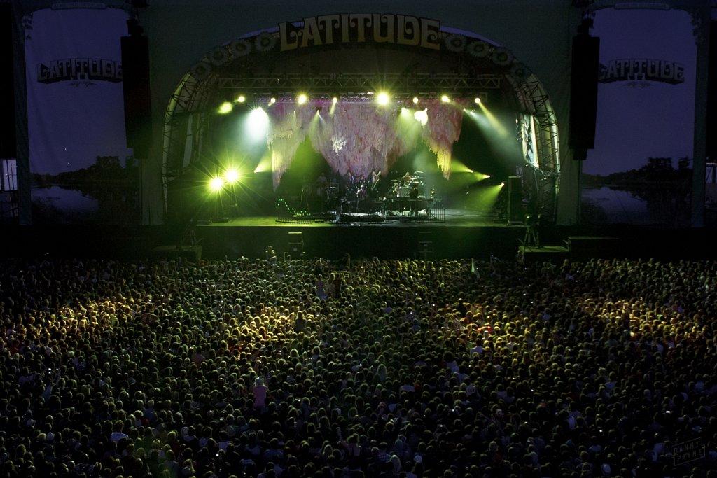 Latitude Festival 2012