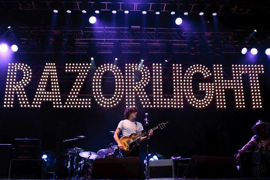 Bingley Music Live 2012