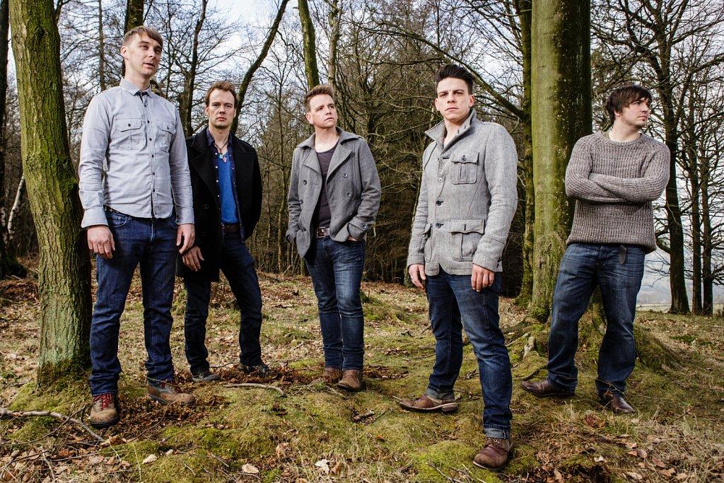 The Dunwells, Apr 2013