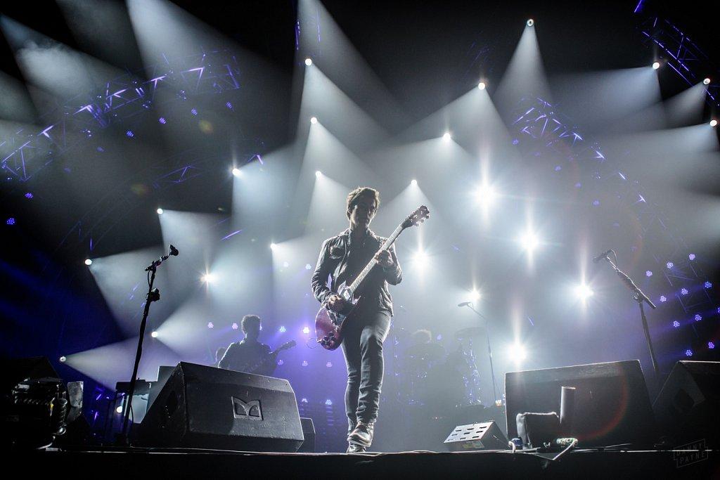 Stereophonics @ Leeds Arena, Nov 2013