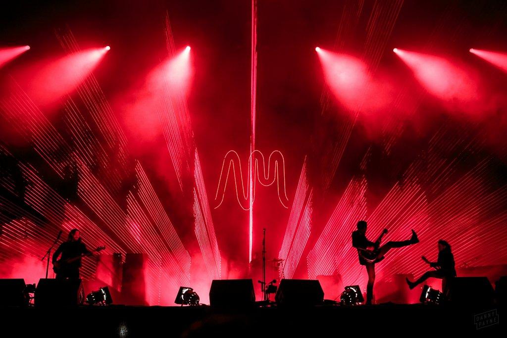 Leeds Festival 2014