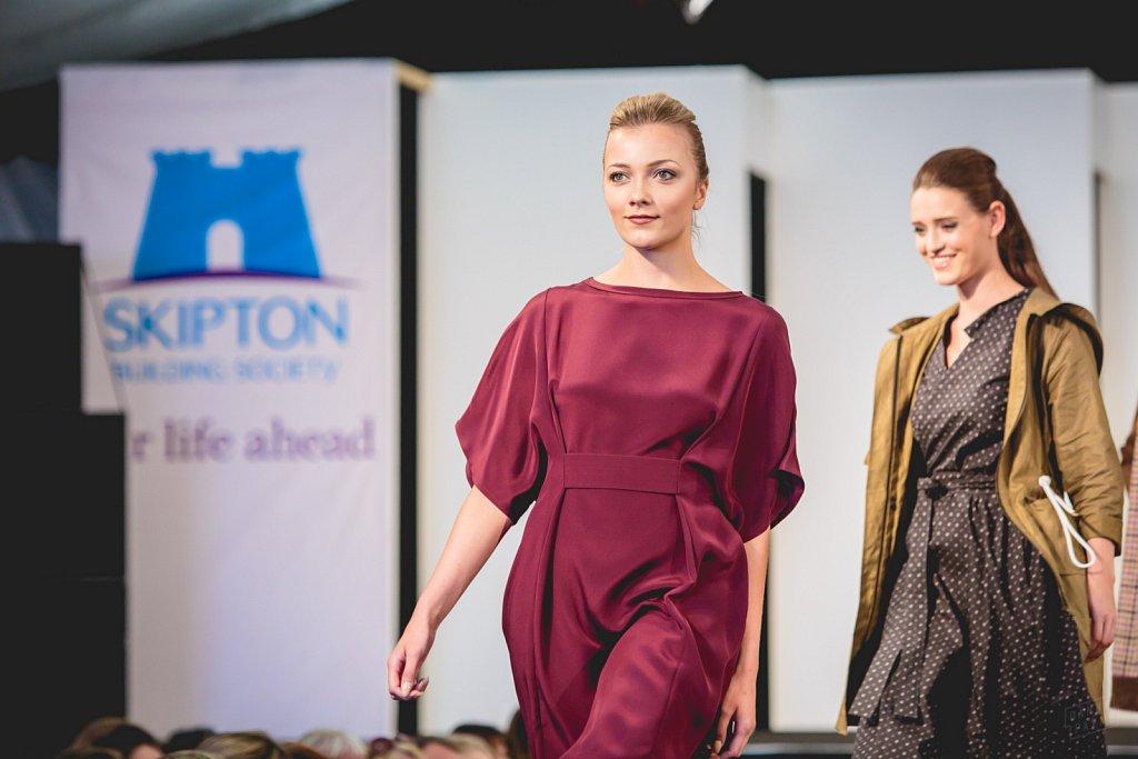 The Fashion Pavilion