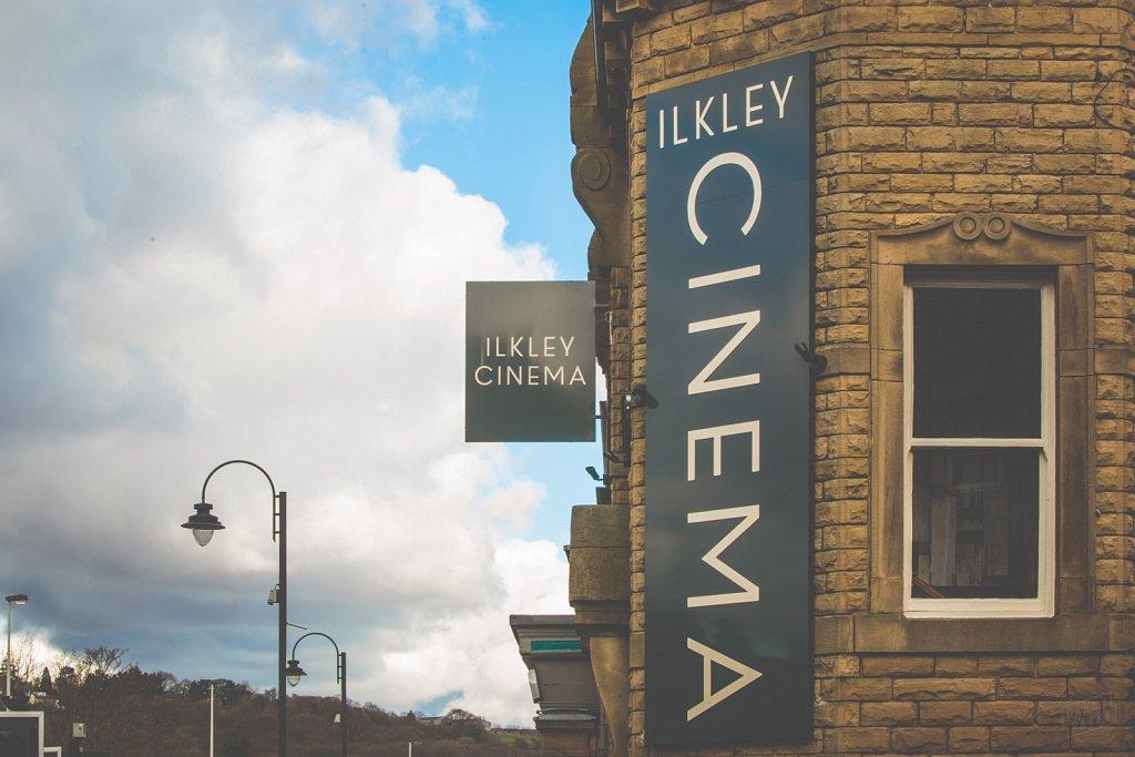 Ilkley Cinema