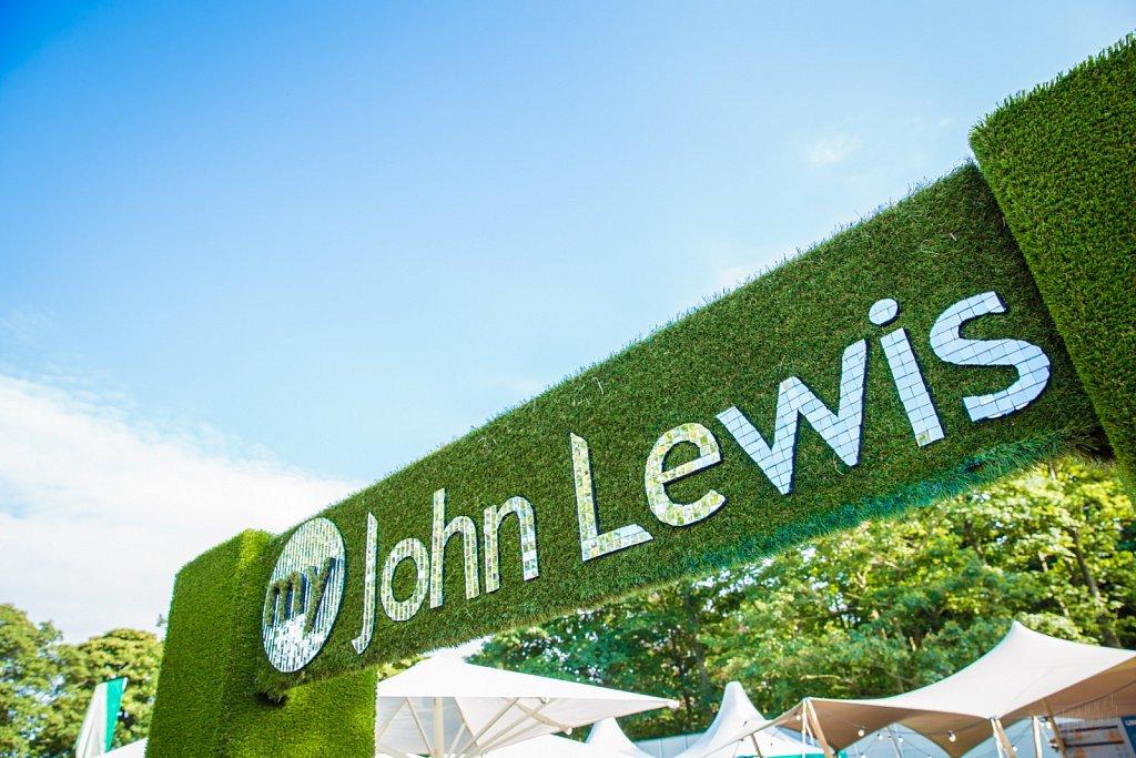 My John Lewis