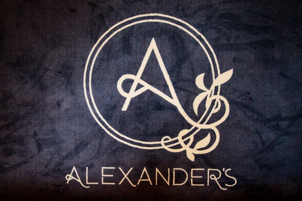 Alexander's, Jul 2017