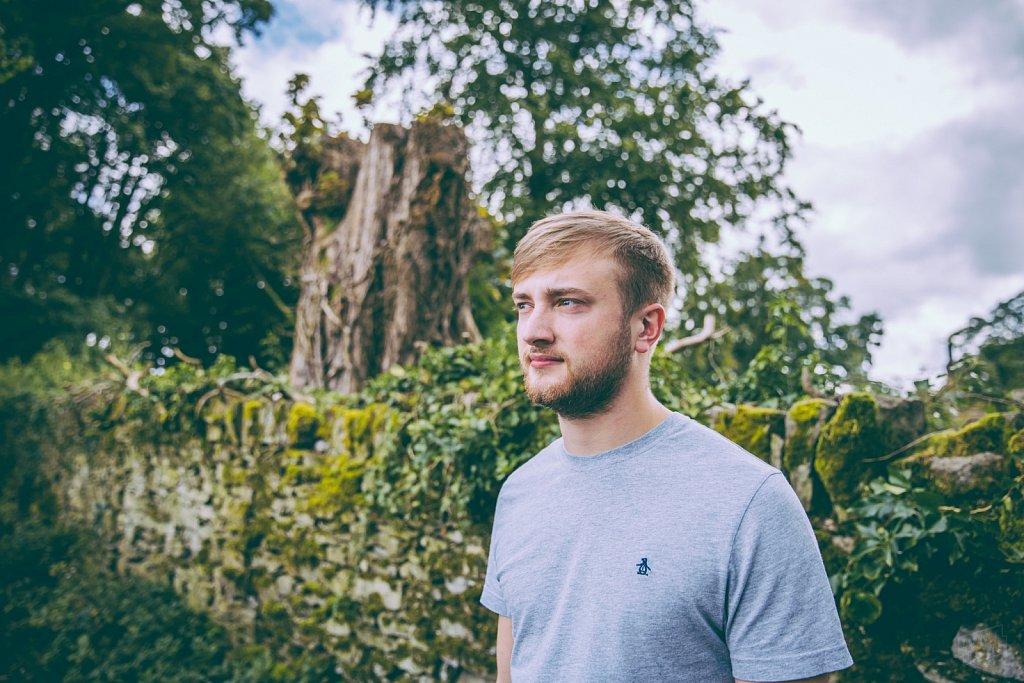 Jack Fletcher, Aug 2017