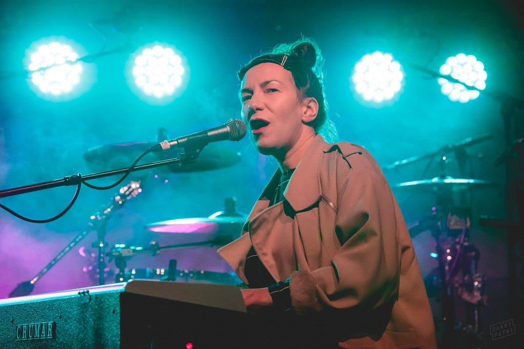 Kathryn Joseph