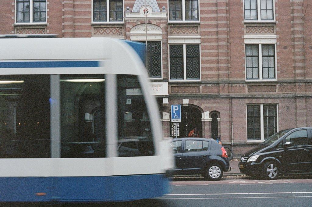 Amsterdam, Nov 2018