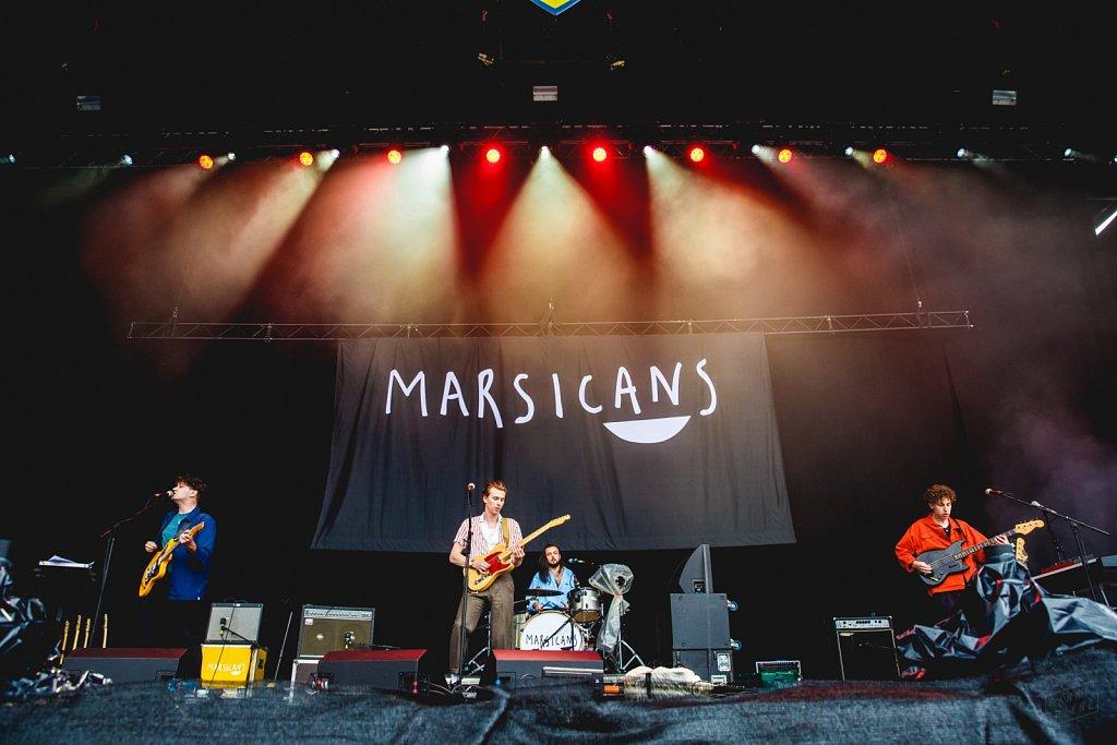 Marsicans