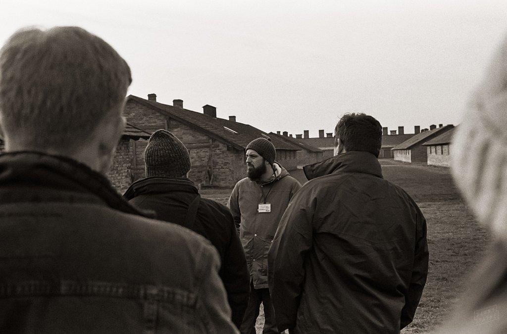 Birkenau, Jan 2020